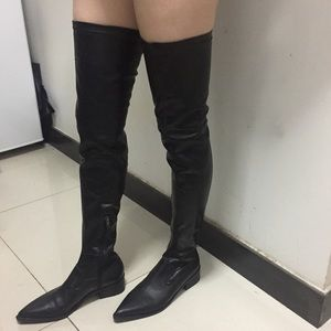 8c637a6fc6cb6 Other Stories Shoes - Women Over the knee boots